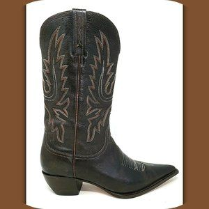 CHARLIE 1 HORSE Lucchese Western Boots